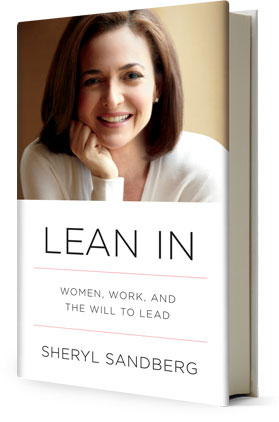 Sheryl Sandberg, Lean In, career success